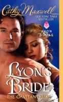 Lyon's Bride