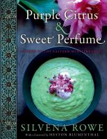 Purple Citrus & Sweet Perfume