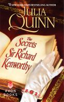 Secrets of Sir Richard Kenworthy