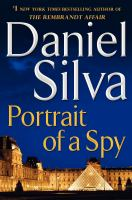 A Portrait of A Spy