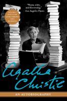 Agatha Christie, an autobiography.