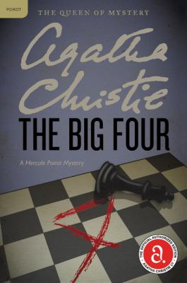 Cover image for The Big Four