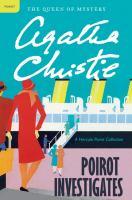 Poirot Investigates