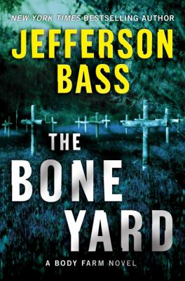 Cover image for The Bone Yard