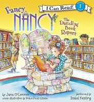 The Dazzling Book Report