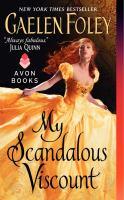My Scandalous Viscount