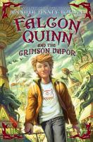 Falcon Quinn and the Crimson Vapor