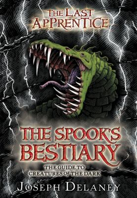 Cover image for The Spook's Bestiary
