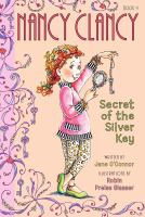Secret of the Silver Key