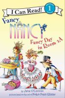 Fancy Day in Room 1-A