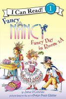 Fancy Day in Room 1-A