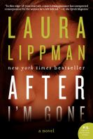 After I'm Gone (Book Club Set)