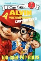 Alvin and the Chipmunks, Chipwrecked