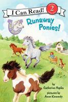 Runaway Ponies!