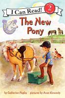 The New Pony