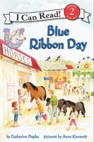 Blue Ribbon Day