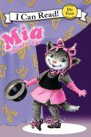 Mia Jazzes It Up!