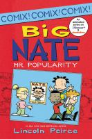 Big Nate, Mr. Popularity