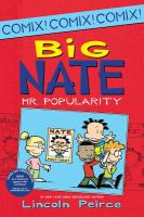 Big Nate Mr. Popularity