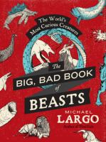 The Big, Bad Book of Beasts