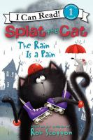 The Rain Is A Pain
