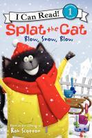 Blow, Snow, Blow