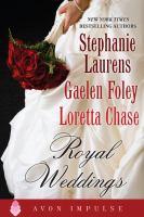 Royal Wedding Anthology