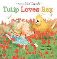 Tulip Loves Rex