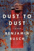 Dust to Dust
