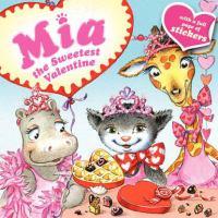 Mia the Sweetest Valentine