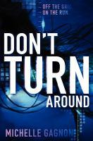Don't Turn Around