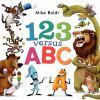 123 versus ABC(On Order)