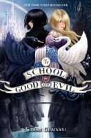 Cover of The School for Good and Evil