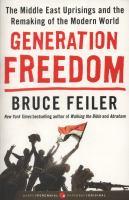 Generation Freedom