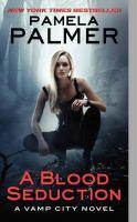 Blood Seduction