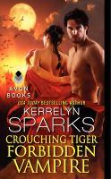 Crouching Tiger, Hidden Vampire