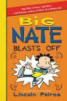 Big Nate Blasts Off