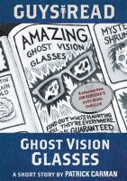 Ghost Vision Glasses