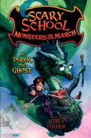 Scary School #2