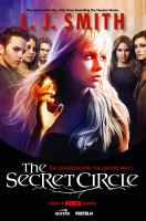 The secret circle. The initiation. The captive part 1