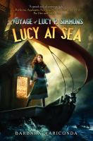 Lucy at Sea