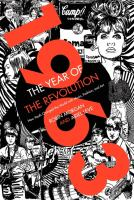 1963, the Year of the Revolution