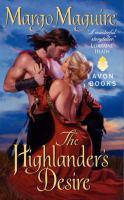 The Highlander's Desire