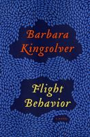 Cover of Flight Behavior