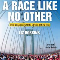 A Race Like No Other