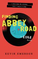 Finding Abbey Road