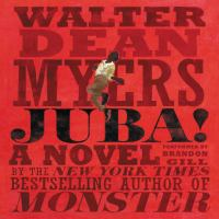 Image: Juba!