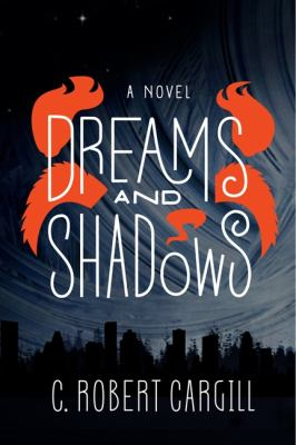 Cover image for Dreams and Shadows