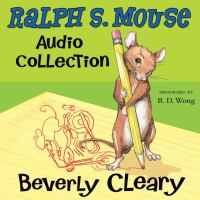 Ralph S. Mouse Audio Collection