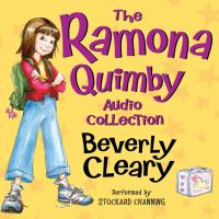 The Ramona Quimby Audio Collection